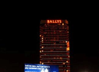 Atlantic City Hotel Savings Ballys Resort Deal