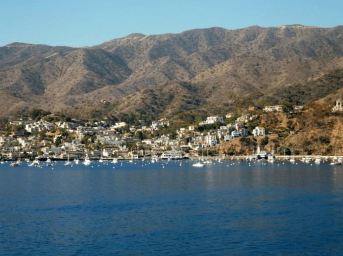 Long Beach Cruises To Catalina