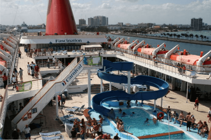 Chuck E  Cheese's Summer Of Fun Cruise Sweepstakes - GVD