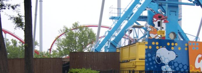 Carowinds Discount Tickets Theme Park Deals Save Money Charlotte North Carolina SC