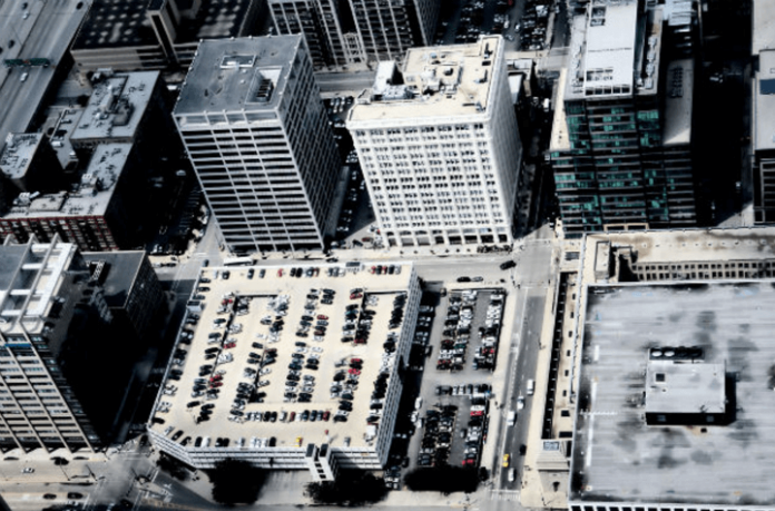 Chicago helicopter ride discount aerial tour deal night Chicago Illinois Save Money