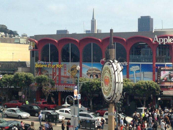 Last Minute San Francisco Hotel Deals Green Vacation Deals