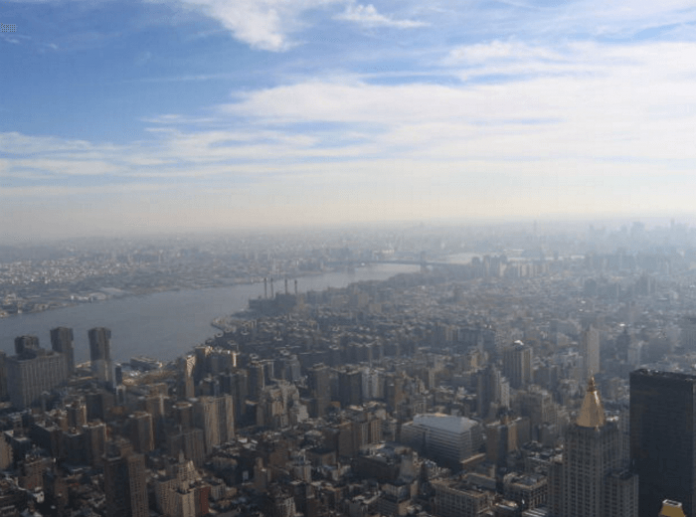 Win New York City Vacation Shopping Spree NYC Sweepstakes Banana Republic Gift Card