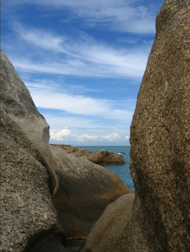 Koh Samui resort free night Thailand beach vacation deals Spa starwood