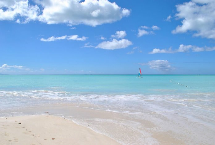 Sweepstakes for Antigua, West Indies Vacation Win Free Beach Trip