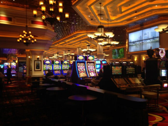Atlantis Reno Casino Nevada Resort
