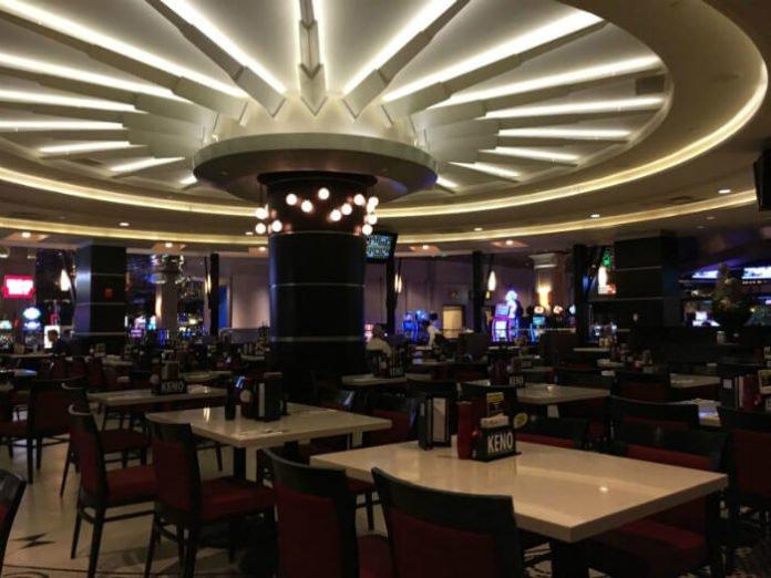 Atlantis Reno Dining Restaurants Casino Spa Resort
