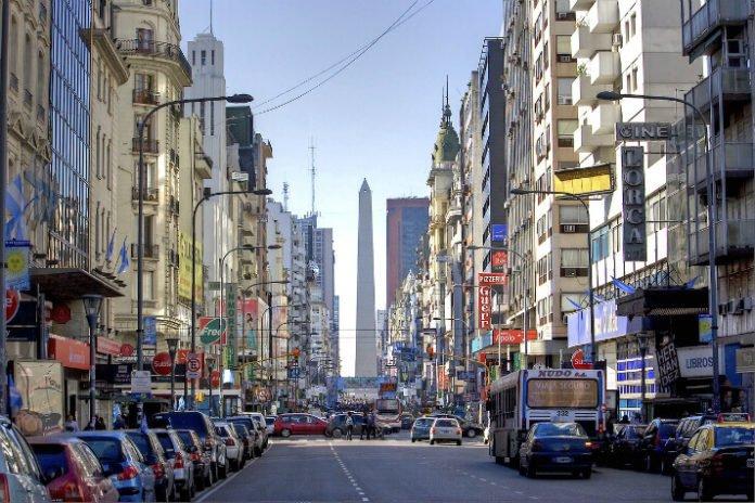 Hotel Club Frances Half off Buenos Aires 5 star hotel deal
