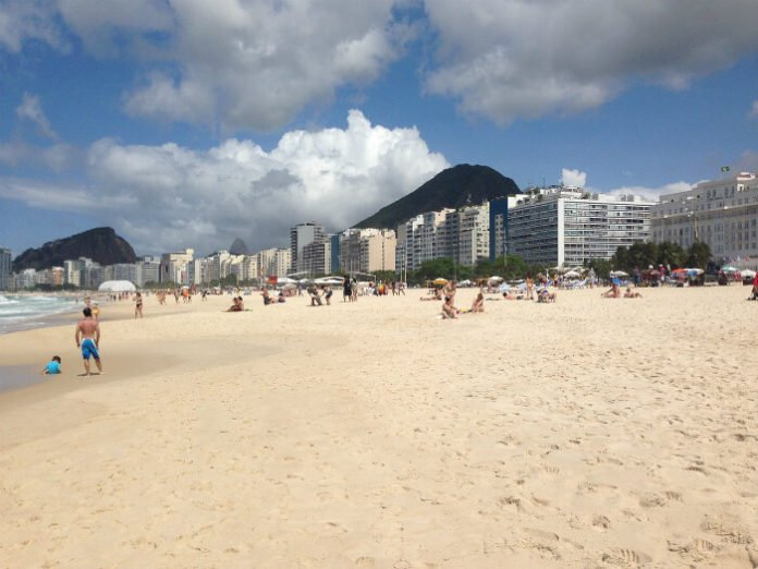 Belmond Copacabana Palace package deals save on Rio trip