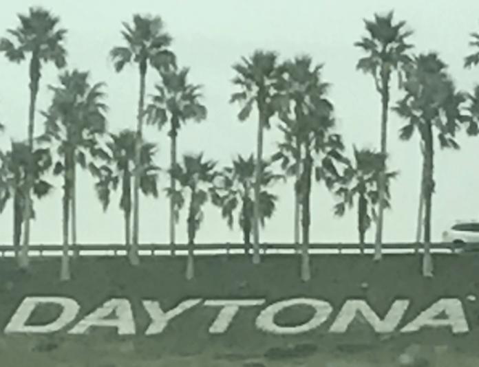 Daytona Beach Florida vacation sweepstakes win hotel airfare race tickets