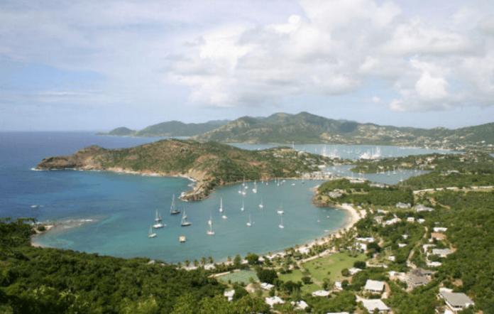 Antigua Yacht Club Marina Resort savings 40 Percent Discount Caribbean Vacation