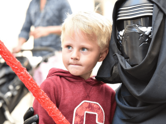 Win free 8 day Disney Star Wars Cruise in Caribbean sweepstakes