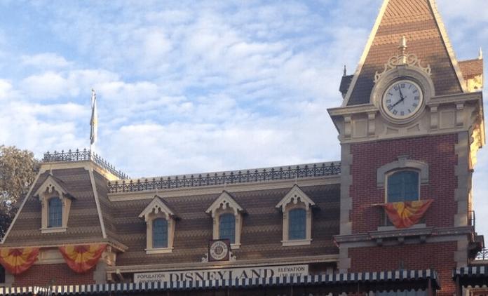 Disneyland Dapper Days Disney World Discount Tickets Hotel Rate Californian