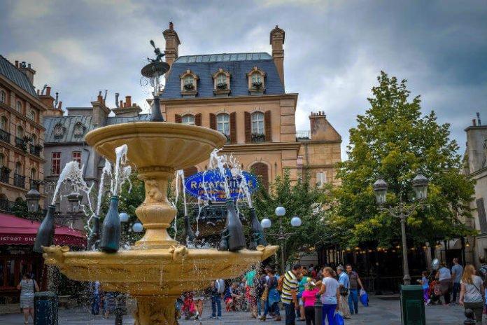 Disneyland Hotel Deal Vienna House Magic Circus Savings