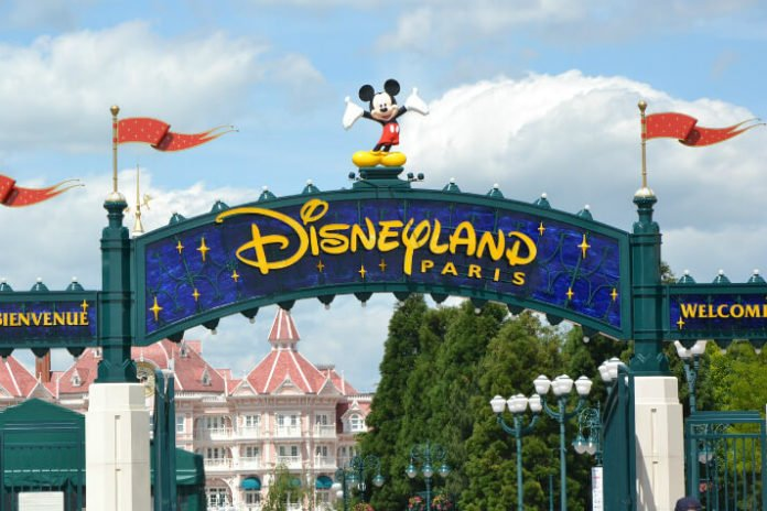 Disneyland Paris trip savings. Discounted hotel rate 30% off Appart'City Confort Marne La Vallée Val d'Europe