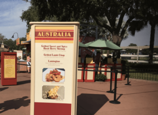Win free trip to Disney World park hopper hotel airfare Disney gift card Epcot Wine Food Festival