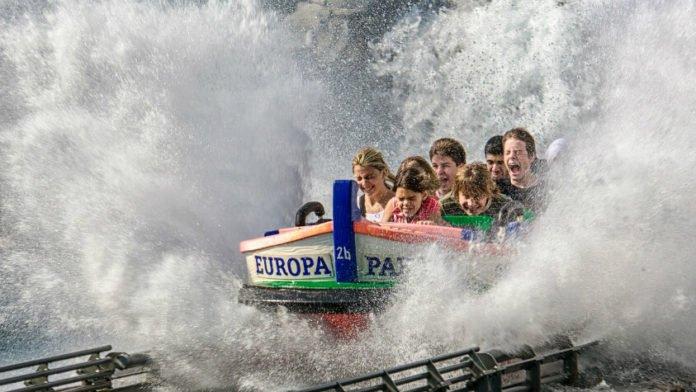 Europa-Park package deals hotels breakfast & ticket savings Germany theme park discounts