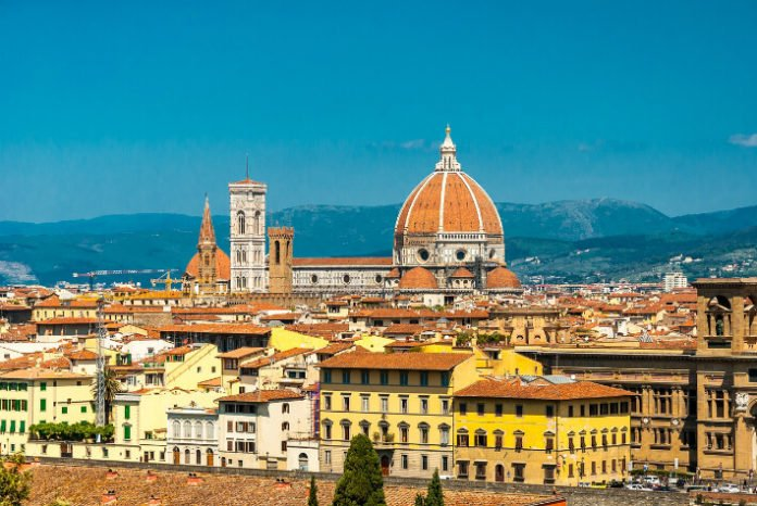 Discounted tour from Florence to Tuscan estate. Enjoy cooking class & 3 course meal at savings