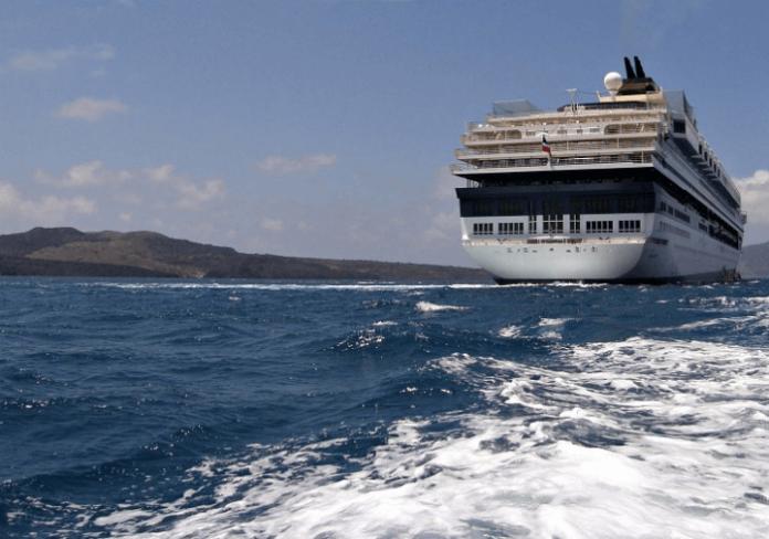 Win fee Mediterreanean Cruise Flight to Italy Sweepstakes