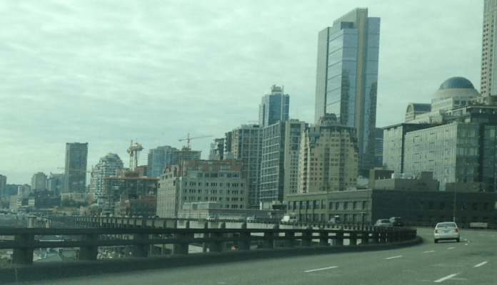 Seattle Washington trip sweepstakes win free vacation Pacific Northwest