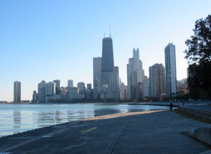 Hotel Lincoln deal. Chicago Illinois trip savings.