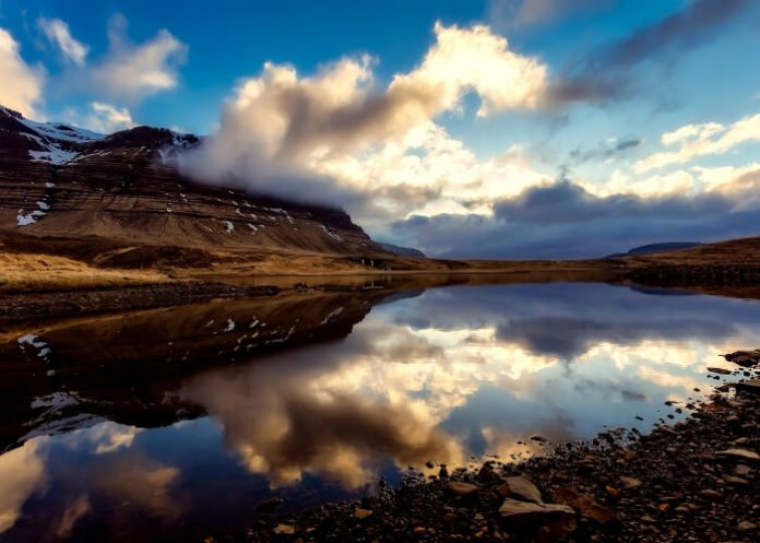 Win free trip to Iceland European vacation sweepstakes hotel airfare
