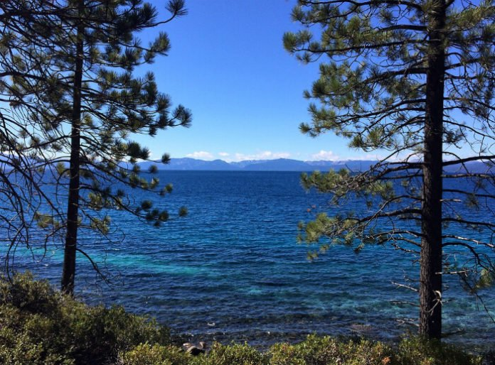 Lake Tahoe resort deal save on California Tahoe trip