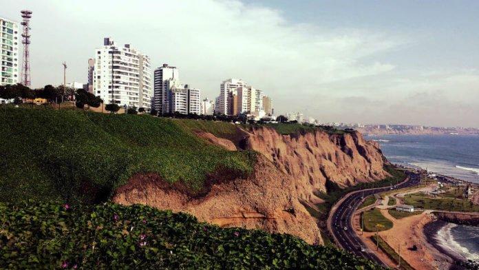 Lima Peru Hotel deal save money on South America trip