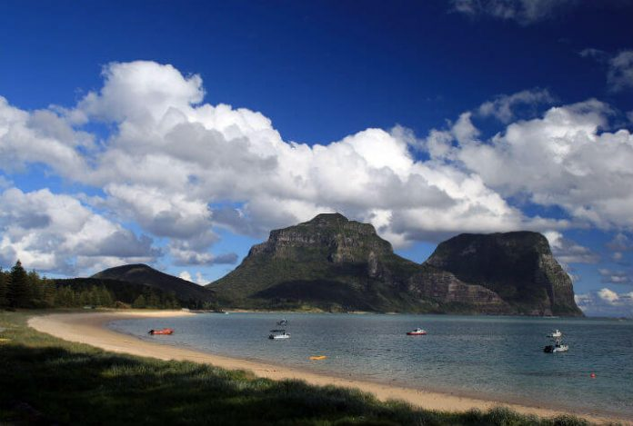 Australia hotel savings Capello Lodge Lord Howe's Island Southern Ocean Lodge Kangaroo Island