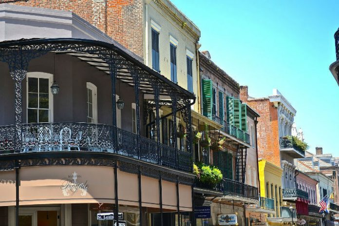 New Orleans hotel deals savings on OMNI, Ace, Troubador, Holiday Inn & more