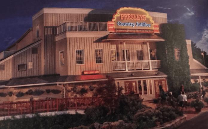 Branson Missouri trip savings hotel Presley's Country Jubilee tickets