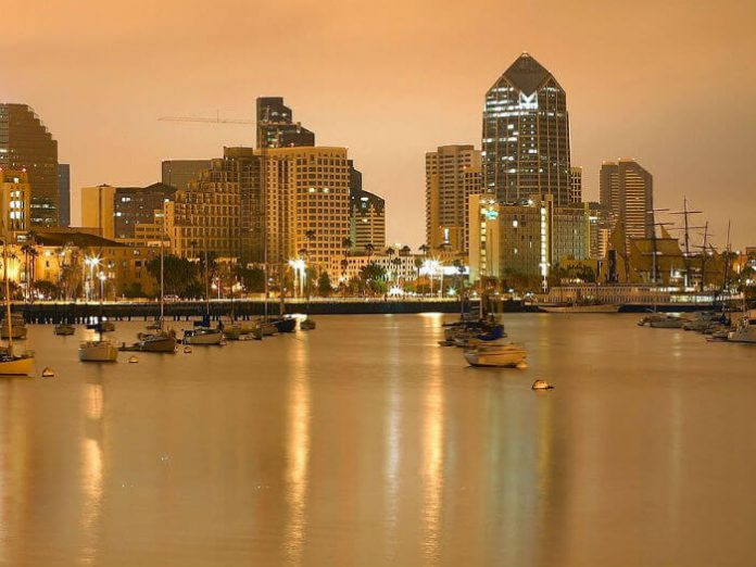 San Diego trip sweepstakes gift cards toward Air dining Uber & free hotel & tour