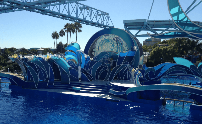 Save 35 On Seaworld San Diego Tickets Green Vacation Deals