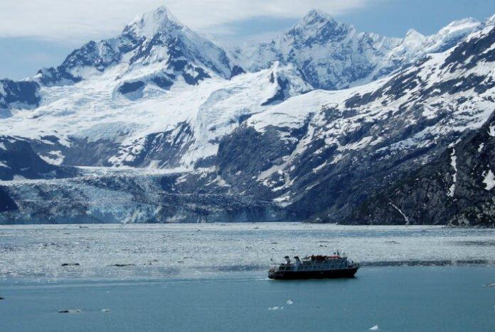 Cruise deals Seattle to Alaska Holland America cruise line savings