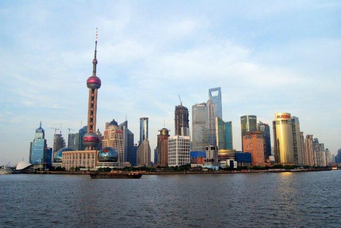 50% off Downtown Shanghai Hotel IFC Residence China Trip Savings