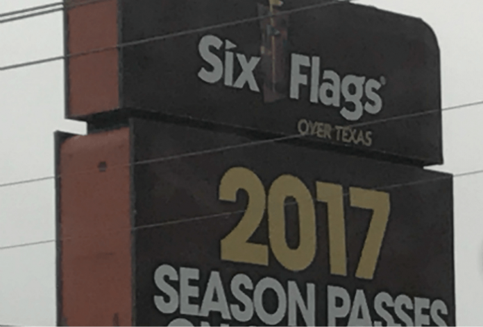 Six Flags Season Pass Sale Water Parks Fright Fest Holiday