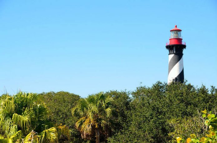 St. Augustine Trip Discounts Lighthouse & Maritime Museum, Fountain of Youth Ghost Tour
