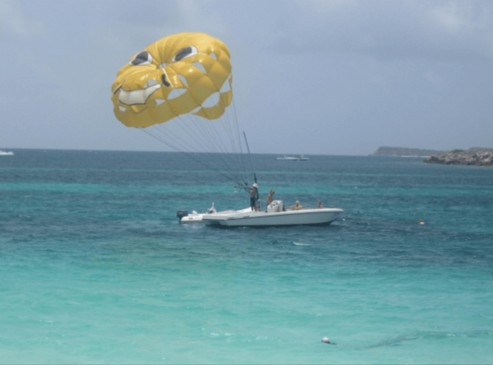 St. Martin vacation savings Caribbean beach trip deal