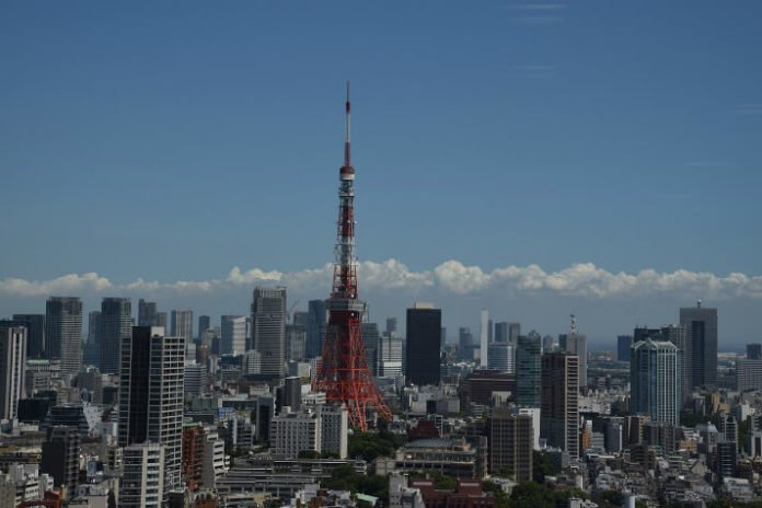 Shiba Park Hotel discounted rate stay in Tokyo Japan for less money