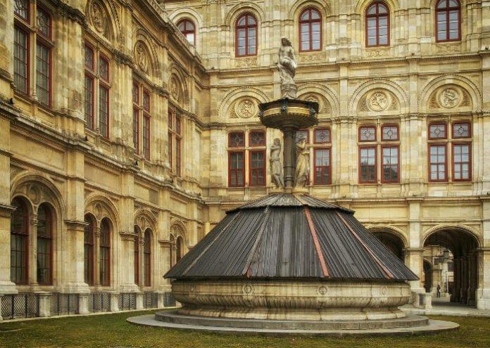 Half off Hotel Imlauer Vienna Austrian vacation deal