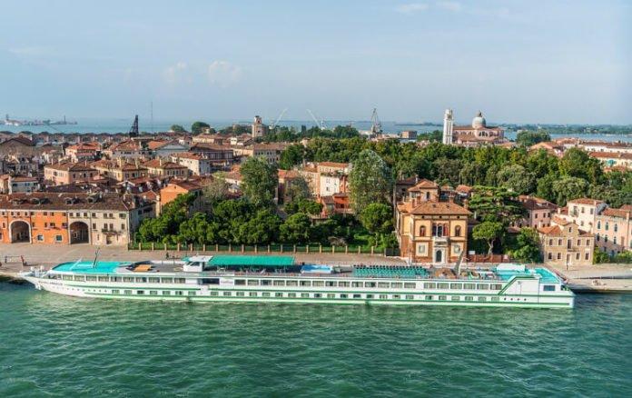Viking Rivers Cruise Sweepstakes. Win Western Caribbean or Rhine River cruise free Europe trip