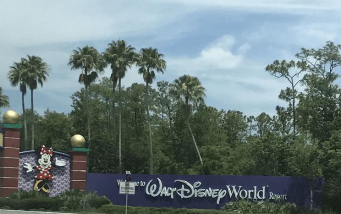 Disney World Vacation Sweepstakes Florida Trip Park Tickets Resort Hotel