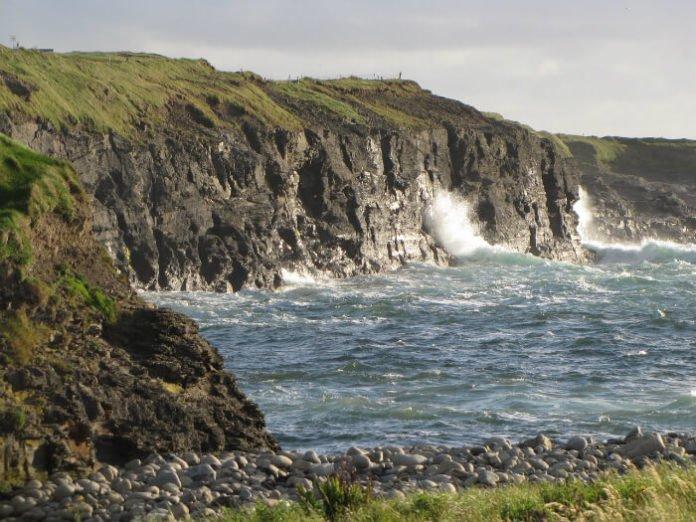 WIld Atlantic Way Ireland trip discount Twin Trees Hotel savings