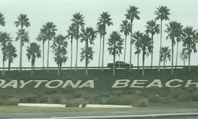 Free trip to Daytona Beach Florida oceanfront resort