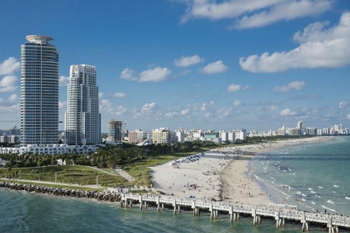 Win free trip to South Beach Miami sweepstakes
