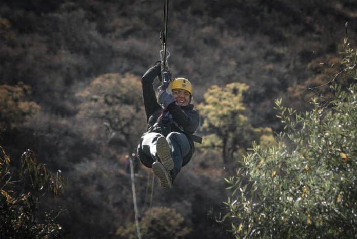 Go Ape Treetop Adventures savings American trip discounts
