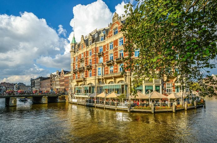 Save money on Netherlands Hilton hotels Amsterdam Rotterdam