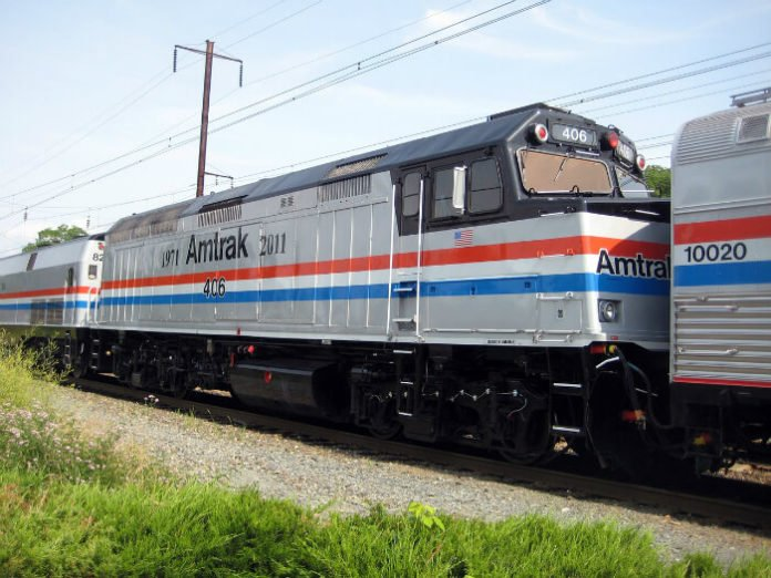 Amtrak deals Chicago to LA St. Cloud Centralia DC to Alliance Emeryville to McCook