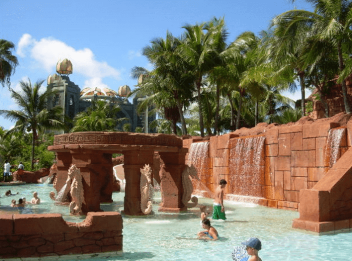 Atantis Bahamas Resort Credit & Discount Nightly Rates