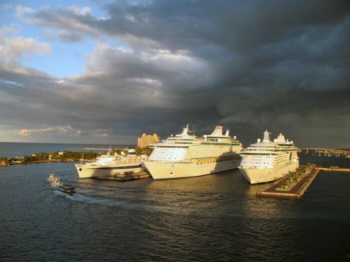 Sale To Sail Bahamas Paradise Cruise Line Green Vacation